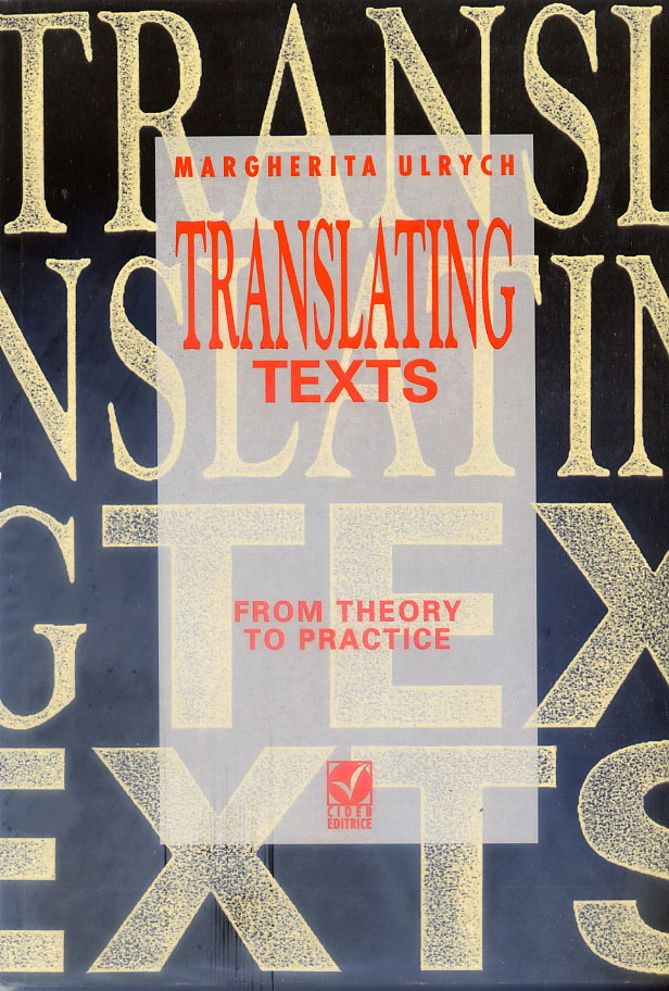 Translating texts from theory to practice