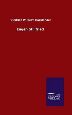 Eugen Stillfried