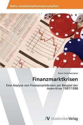 Finanzmarktkrisen