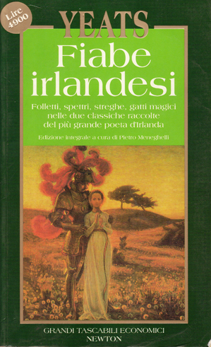 Fiabe irlandesi