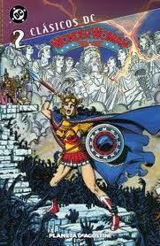 Clásicos DC: Wonder...