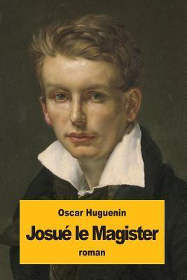 Josué Le Magister