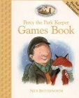 Percy the Park Keeper: Games Book