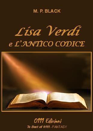 Lisa Verdi e l'antico codice