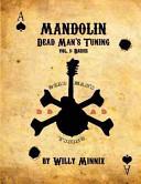 Mandolin: Dead Man's Tuning, Vol. 1