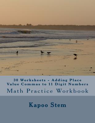 30 Worksheets - Addi...
