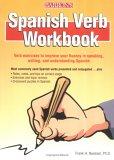 Spanish Verb Workbook