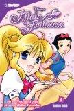 Kilala Princess Volume 2