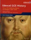 Henry VIII, 1509-40