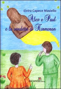 Alex e Paul e la vendetta di Kormoran