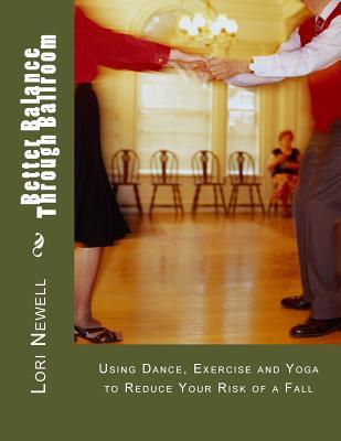 Better Balance Through Ballroom