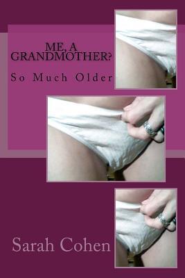Me, a Grandmother?