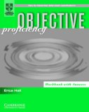 Objective Proficiency Workbook with answers