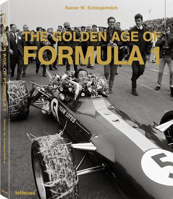 The golden age of Formula 1. Ediz. multilingue