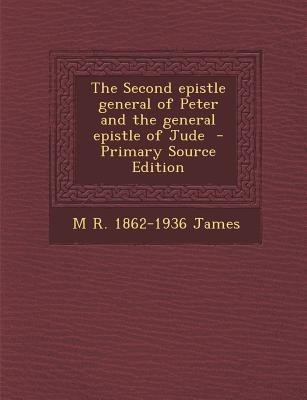 Second Epistle General of Peter and the General Epistle of Jude