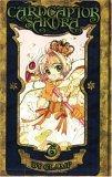 Cardcaptor Sakura, Vol. 6