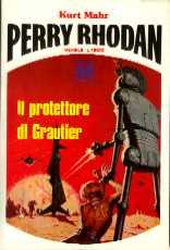 Il protettore di Grautier