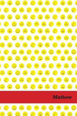 Etchbooks Mathew, Emoji, Graph