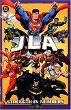 JLA, Vol. 4