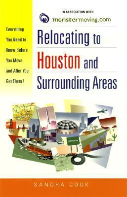Relocating to Houston and Surrounding Areas