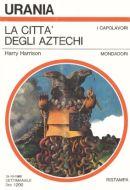La città degli aztechi