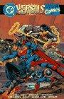 DC Versus Marvel Com...