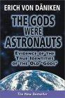 The Gods Were Astron...