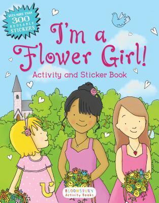 I'm a Flower Girl!