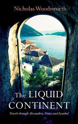 The Liquid Continent