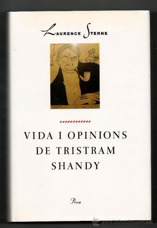 Vida i opinions de T...