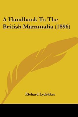 A Handbook To The Br...