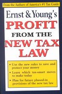 Ernst and Young's Profit From the New Tax Law