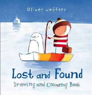 Lost and Found Drawi...