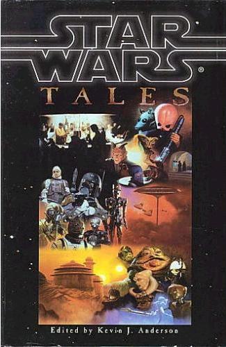 Star Wars: Tales