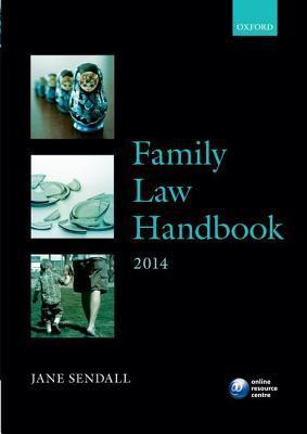 Family Law Handbook 2014
