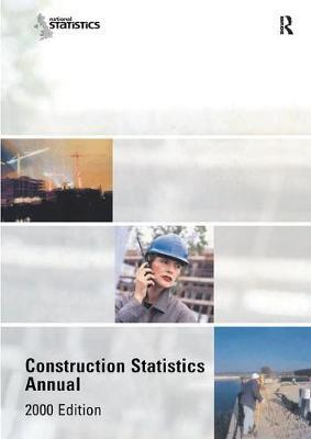 Construction Statistics Annual, 2000