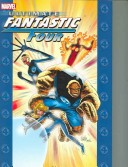 Ultimate Fantastic Four, Vol. 2