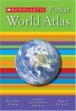 Scholastic Pocket World Atlas