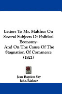 Letters to Mr. Malth...