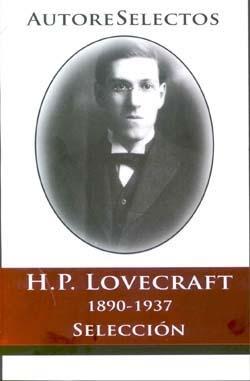 Autores Selectos - H. P. Lovecraft