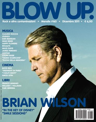 Blow up. 163 (dicembre 2011)