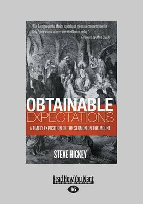 Obtainable Expectations