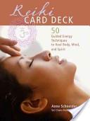 Reiki Card Deck