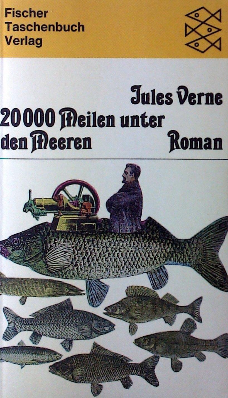 20000 Meilen unter den Meeren