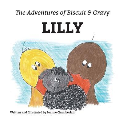 The Adventures of Biscuit & Gravy