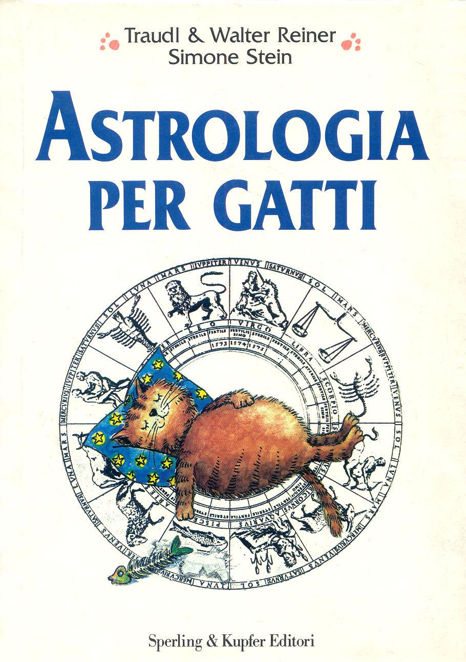 Astrologia per gatti