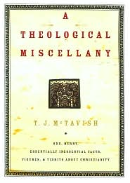 A Theological Miscellany