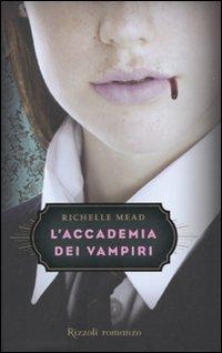 L'accademia dei vamp...