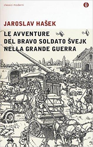 Le avventure del bravo soldato Švejk nella Grande Guerra