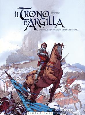 Il Trono d'Argilla - Vol. 2